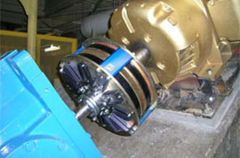 MagnaDrive Coupling Screw Pump
