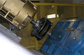 MagnaDrive Coupling Screw Pump » Integrated Reliability